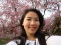 Selina Lee in April 2008
